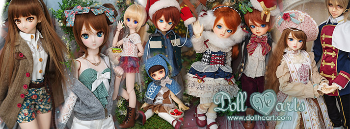 DollHeart Sales Agents Info OCT 2015