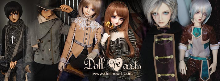 DollHeart Sales Agents Info JUN 2016