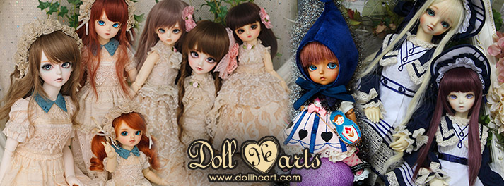 DollHeart Sales Agents Info MAY 2017
