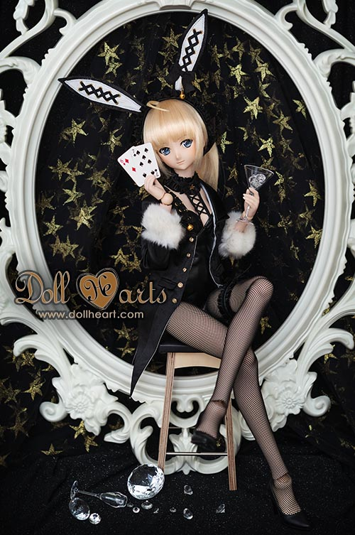 DM000032 [Dollism 10th Anniversary] Magician Jade