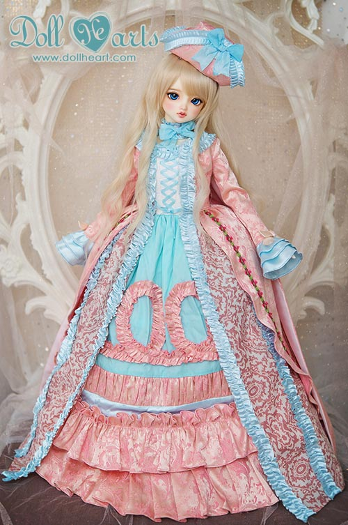 [Pre-order][Dollism 10th Anniversary] LD000635 Princess Beatrice
