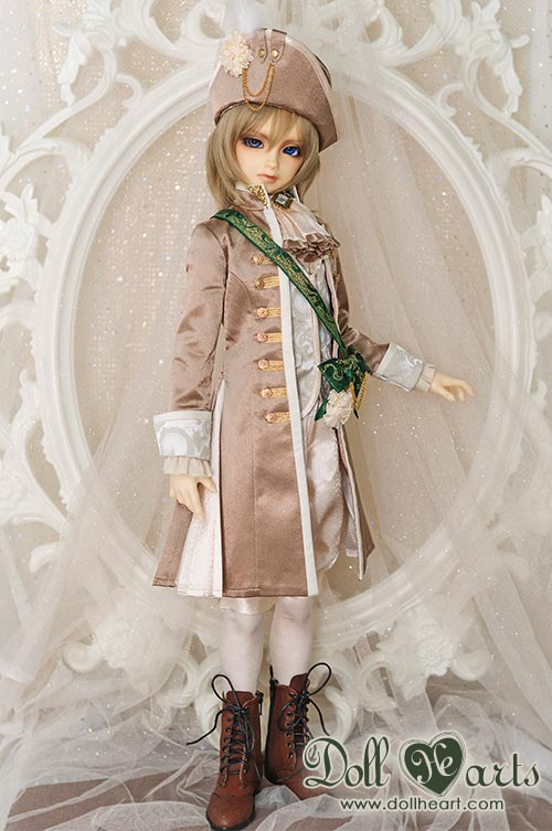 [Pre-order][Dollism 10th Anniversary] LD000702 Prince Asher