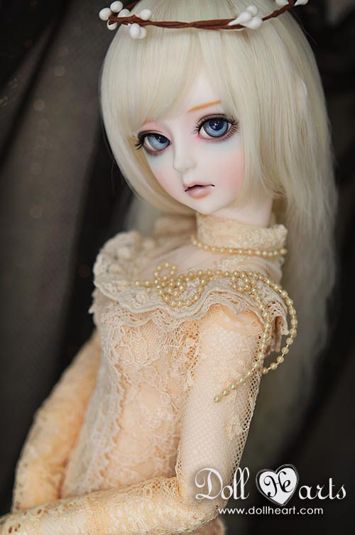 [Pre-order] [Vintage and Antique] LD000704 Madam Antique