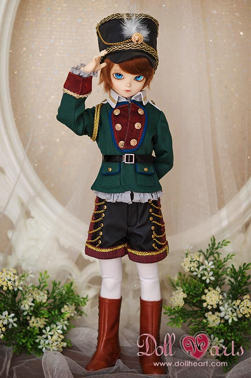 MD000238 [Dollism 10th Anniversary] Felix