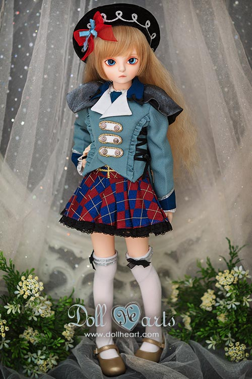 [Pre-order][Dollism 10th Anniversary] MD000239 Bliss