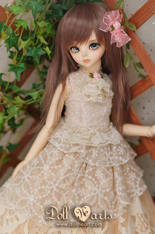 MD000261 Little Sleeveless Ver [Lace Romance]
