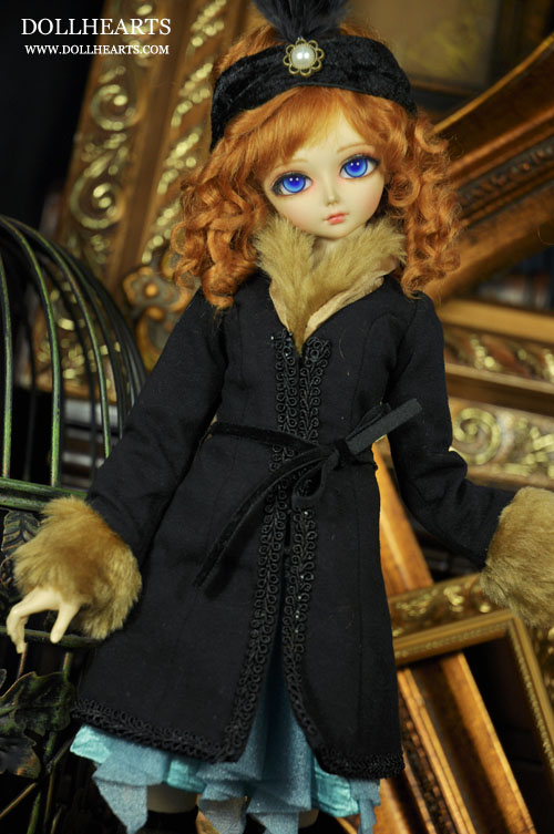 [Pre-Order][1920s ]UD000023 Breanna