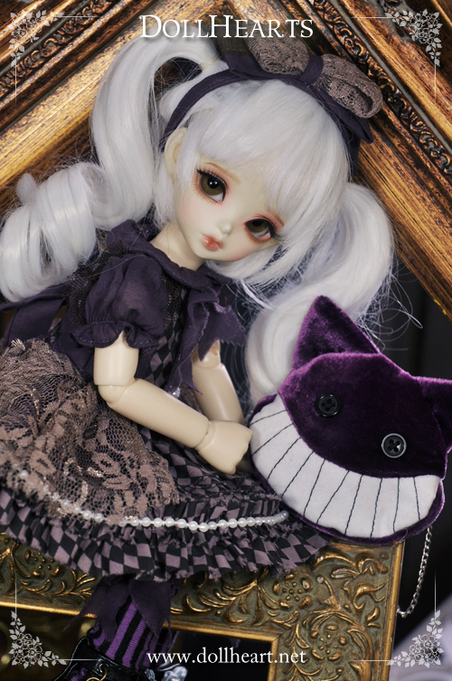 [Alice 2014]YD000199 Cheshire Cat
